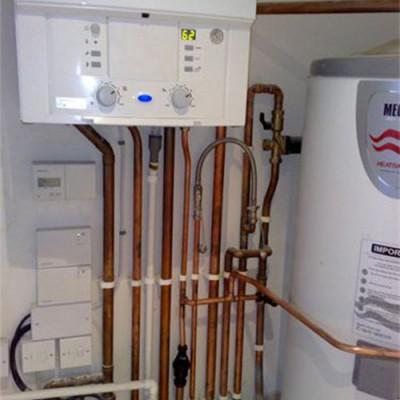 boiler-install2